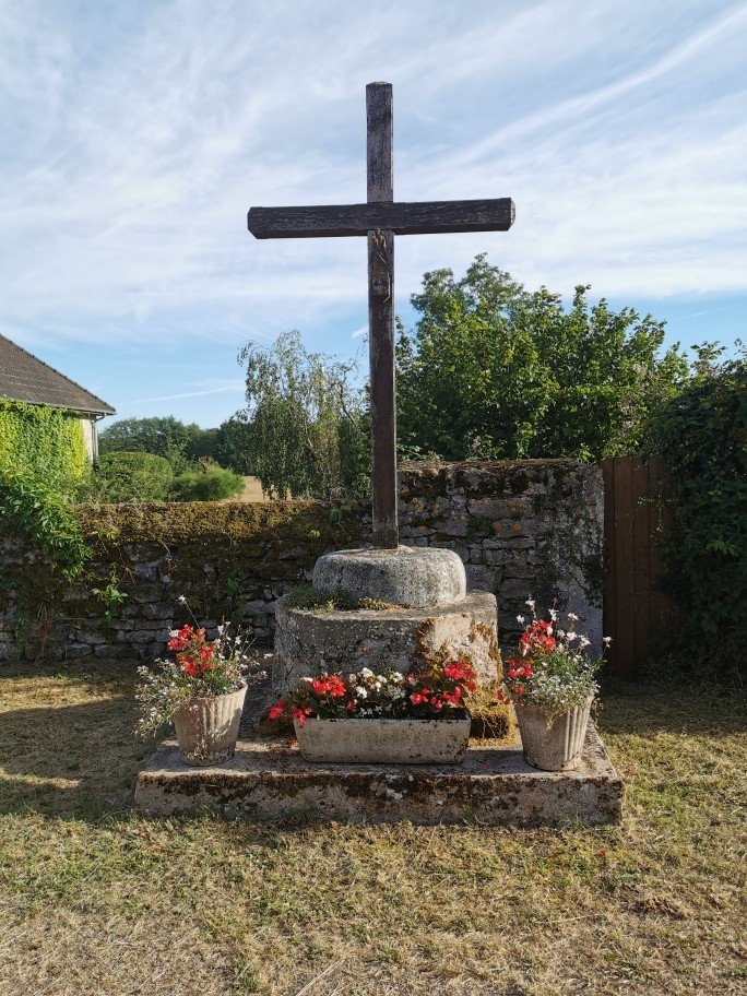Croix de Marcilly