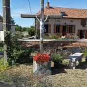Croix de Montliffé