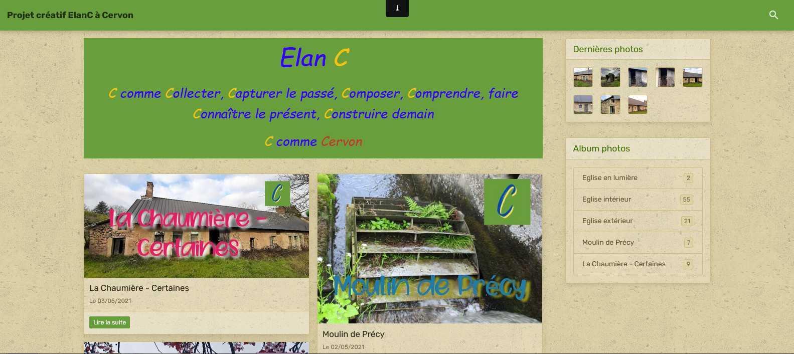Elanc